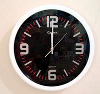 Jam Dinding tipe 3631 P