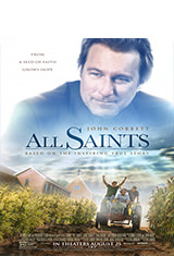 All Saints (2017) DVDRip Español Castellano AC3 5.1 / Latino AC3 5.1