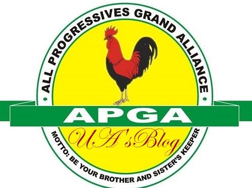 BREAKING News: APGA Breaks As Factional AAPGA Emerges