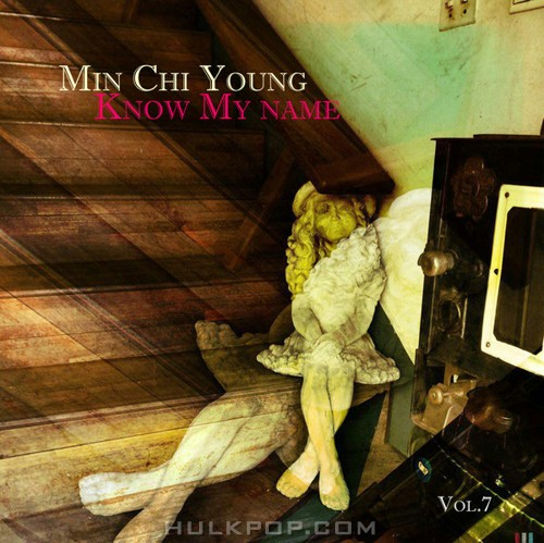 MIN CHI YOUNG – Know My Name – EP