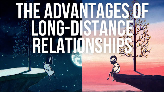 20 Amazing Benefits of Being in a Long Distance Relationship