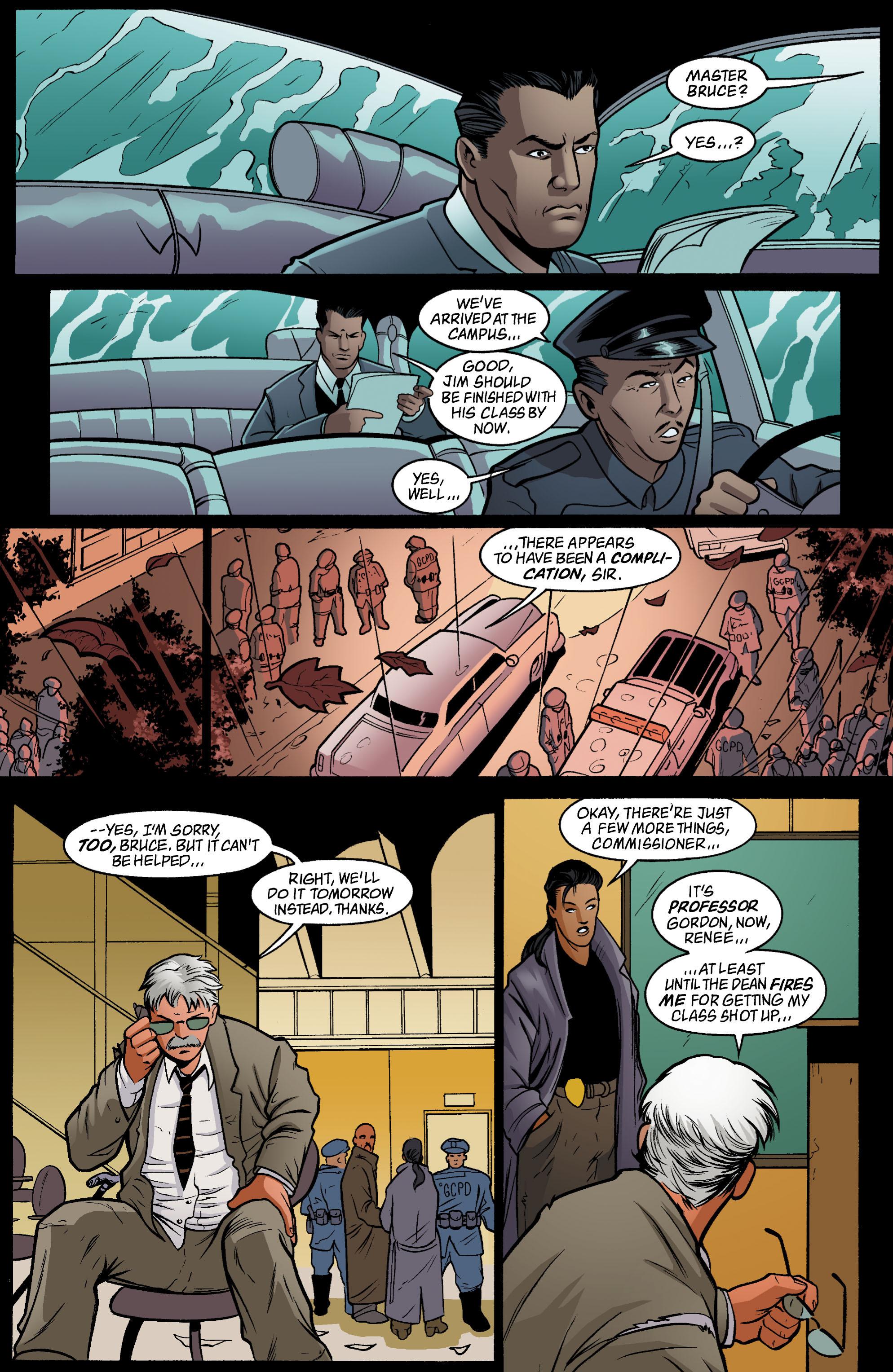 Detective Comics (1937) 778 Page 7
