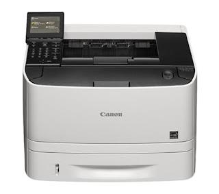 Canon imageCLASS LBP253dw Drivers Download