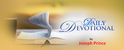 Jesus' High Priesthood Is Forever by Joseph Prince
