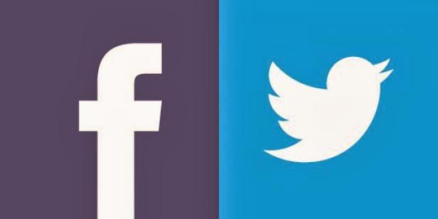 ما الفرق بين الفيسبوك و تويتر , و ما هو الموقع الاجتماعي الافضل بينهما؟