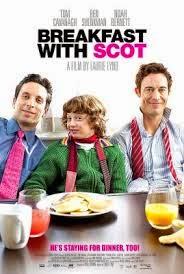 Desayuno con Scott