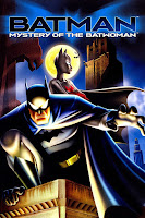 Batman: Mystery of the Batwoman (2003) Full Movie [English-DD5.1] 720p BluRay ESubs Download