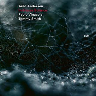 """Arild Andersen: """"In – House Science"""" / stereojazz"""