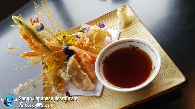 Sango Japanese Restaurant Malaysia