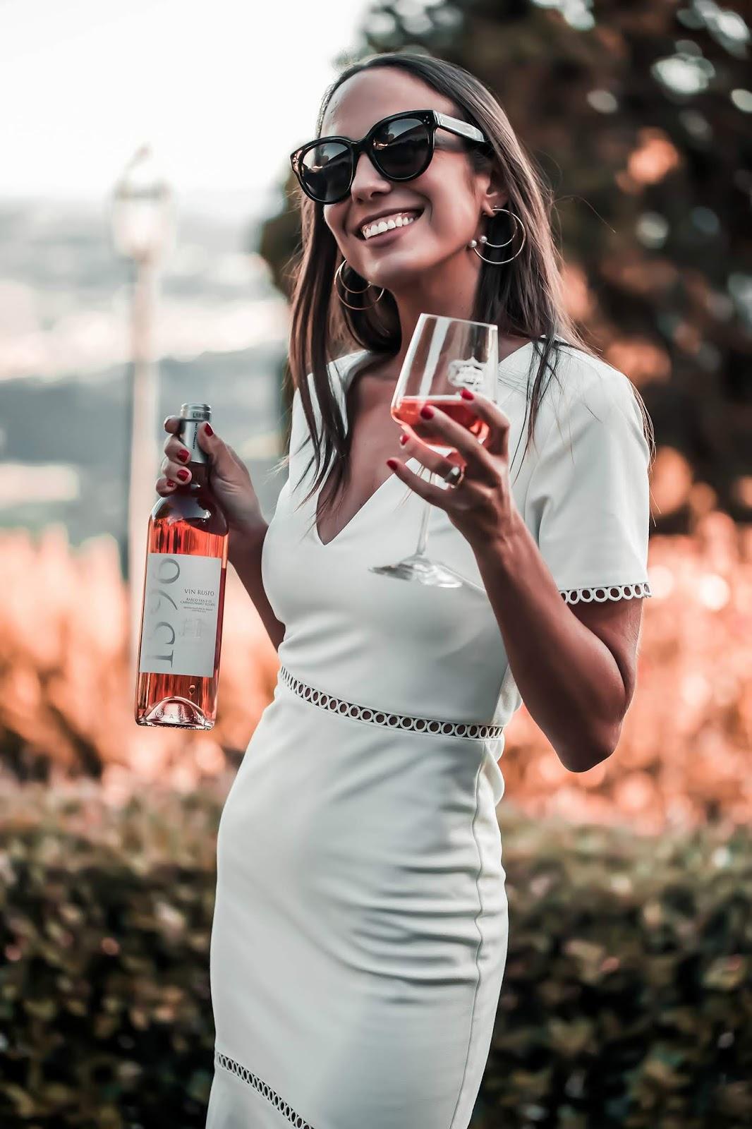 tre benefici del vino