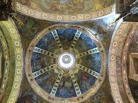 Capilla de la Cinta Catedral de Tortosa