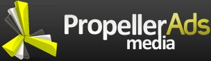 Registrarse en PropellerAds