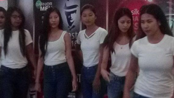 Assam: Kokrajhar hosts auditions for Mega Miss NE & Mega Mister NE