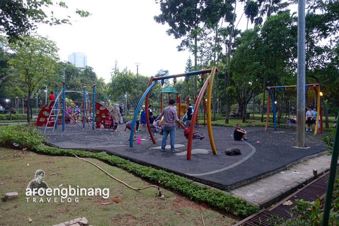 taman menteng jakarta pusat