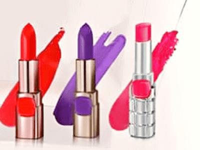 Gambar 5 Bahan Berbahaya Dalam Kosmetik