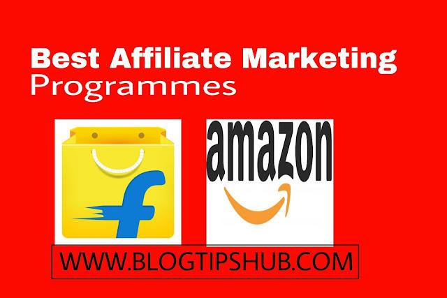 Best affiliate marketing programmes