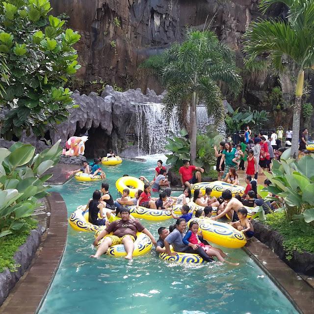 Nirwana Waterpark
