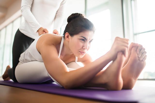 Những rủi ro chấn thương trong luyện tập Yoga