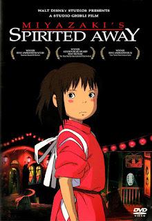 Spirited Away (2001) มิติวิญญาณ