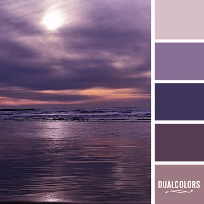 Color Paleta 154