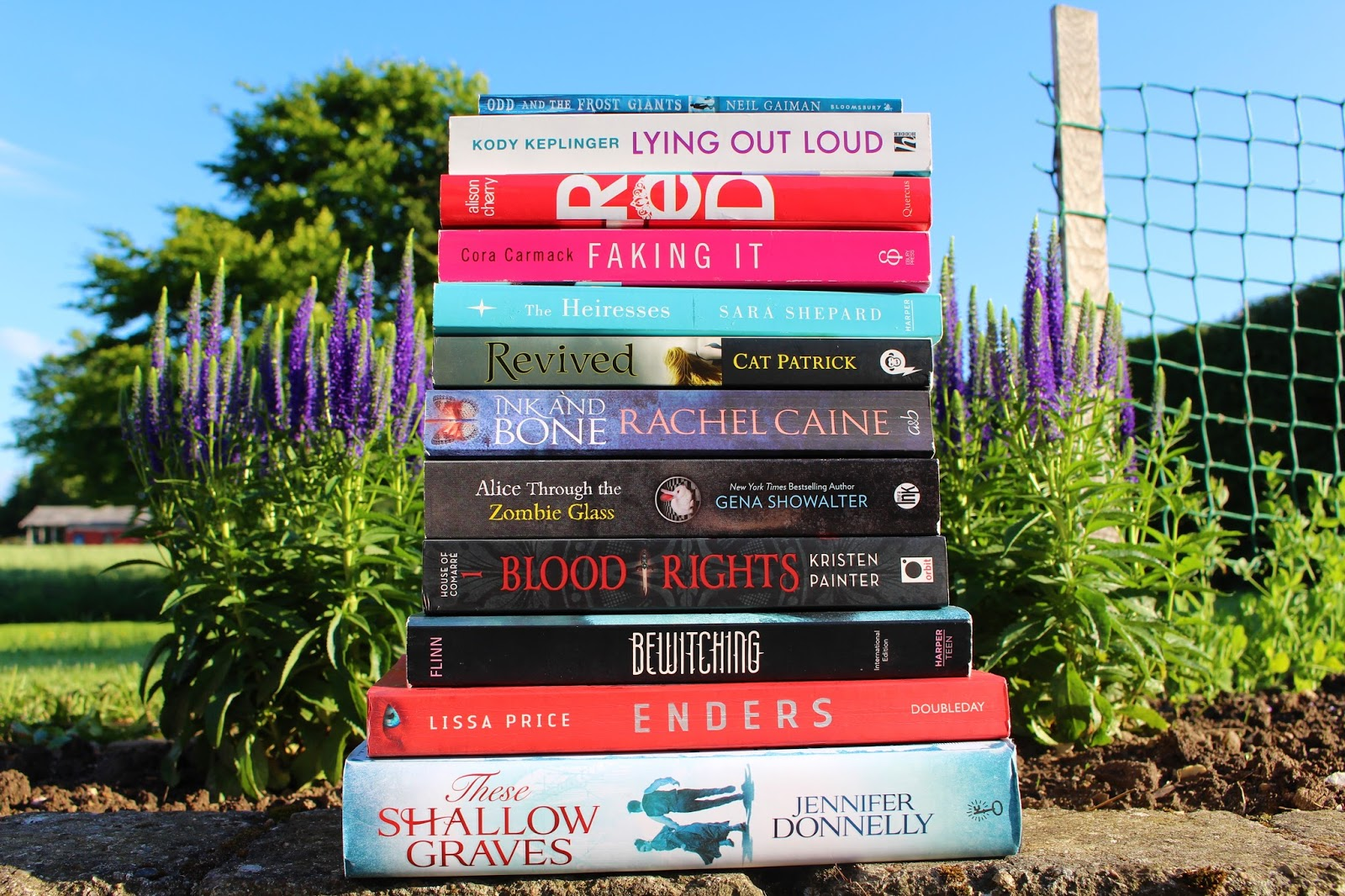 sommerferie bøger 2016