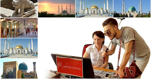 Choose The Best Travel Agency Of Uzbekistan To Unlock The Secrets Of Central Asian Marvels