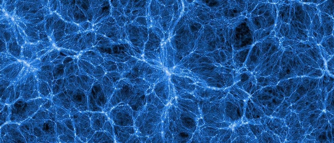 cosa sono i vuoti cosmici?