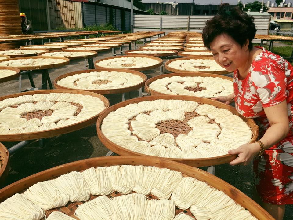 專題訪問|【 台灣味 】尋味台菜,從認識台菜面臨的三大危機開始- 黃婉玲