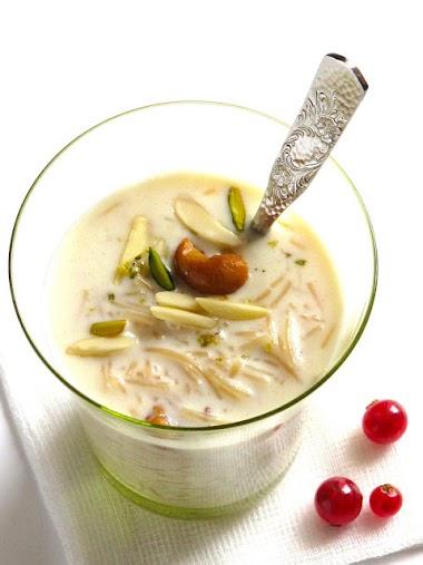 Experience the True Taste of Sheer Khurma