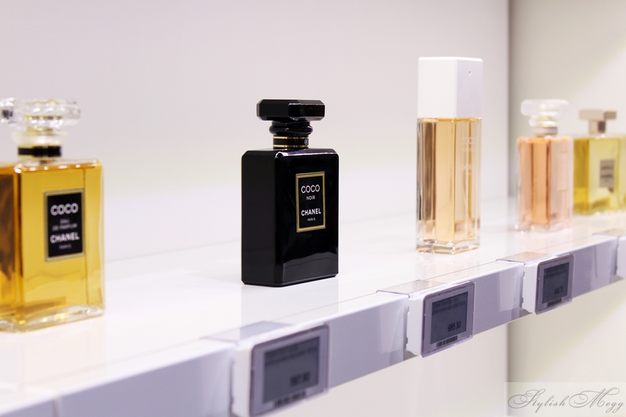perfumy coco chanel