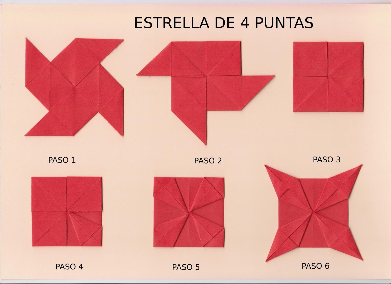 Tercer Ciclo De Primaria Ppcolapios Granada Papiroflexia
