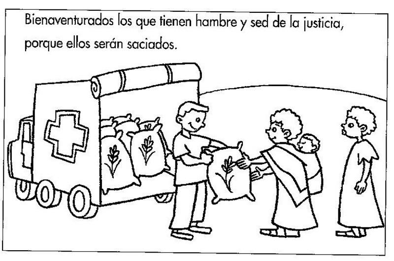 MATERIALES DE RELIGIN CATLICA: dibujosparacatequesis