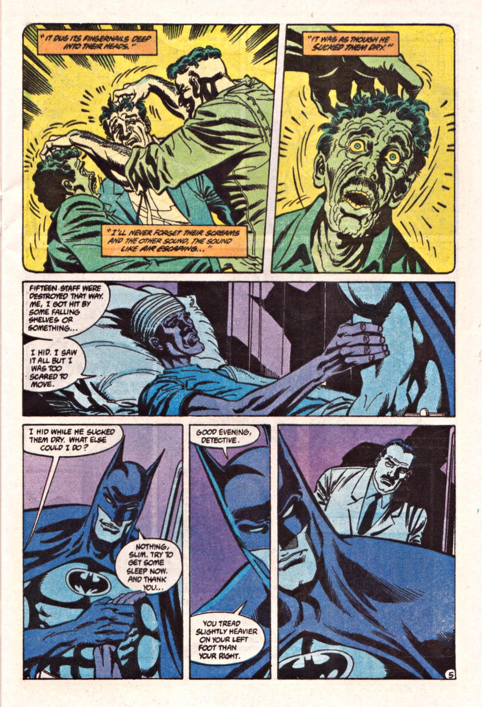 Detective Comics (1937) 640 Page 5