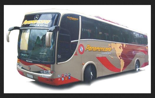 Cooperativa de Transporte Panamericana Quito
