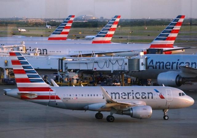 American Airlines, líder mundial en igualdad de género