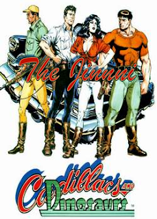 Cadillacs And Dinosaurs Game Free Download For PC - Full ...