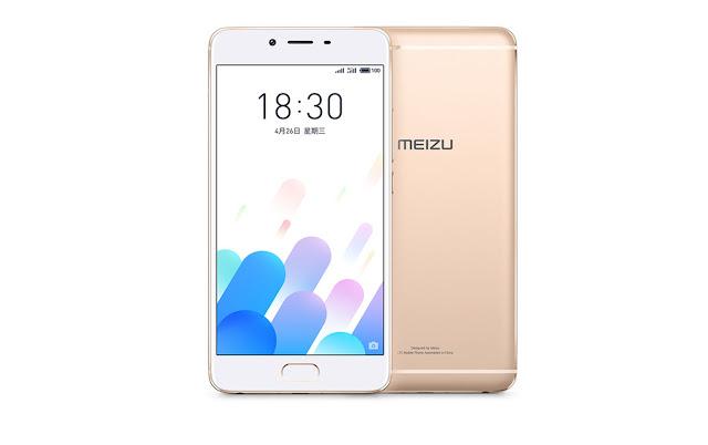 Meizu E2 Smartphone Specs & Price