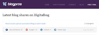 Blogpros
