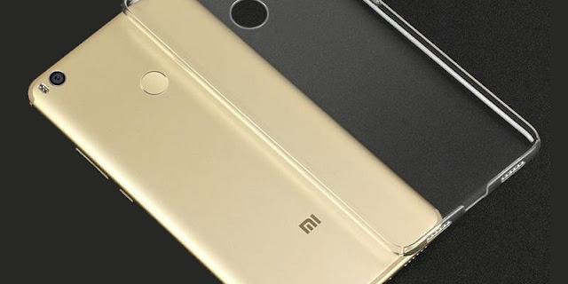xiaomi mi max 2 Akan Adopsi Antena Mirip Iphone 7