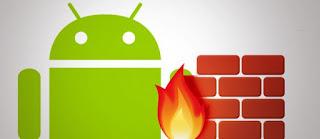 Cara Blokir Aplikasi Android Agar Tidak Mengakses Jaringan Internet