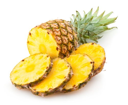 Amazing Effects Of Pineapple To A Woman's Breast! MUST READ!