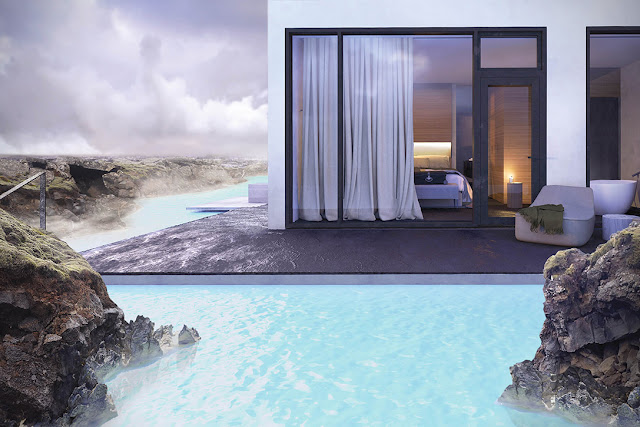 Blue Lagoon Suites