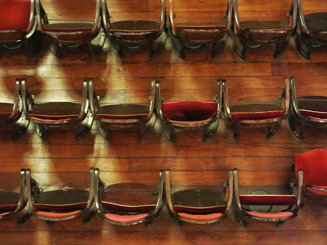Teatro Amazonas, em Manaus.