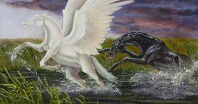 Arti Mitologi Dan 7 Mahkluk Mitologi Peliharaan Dewa Yunani