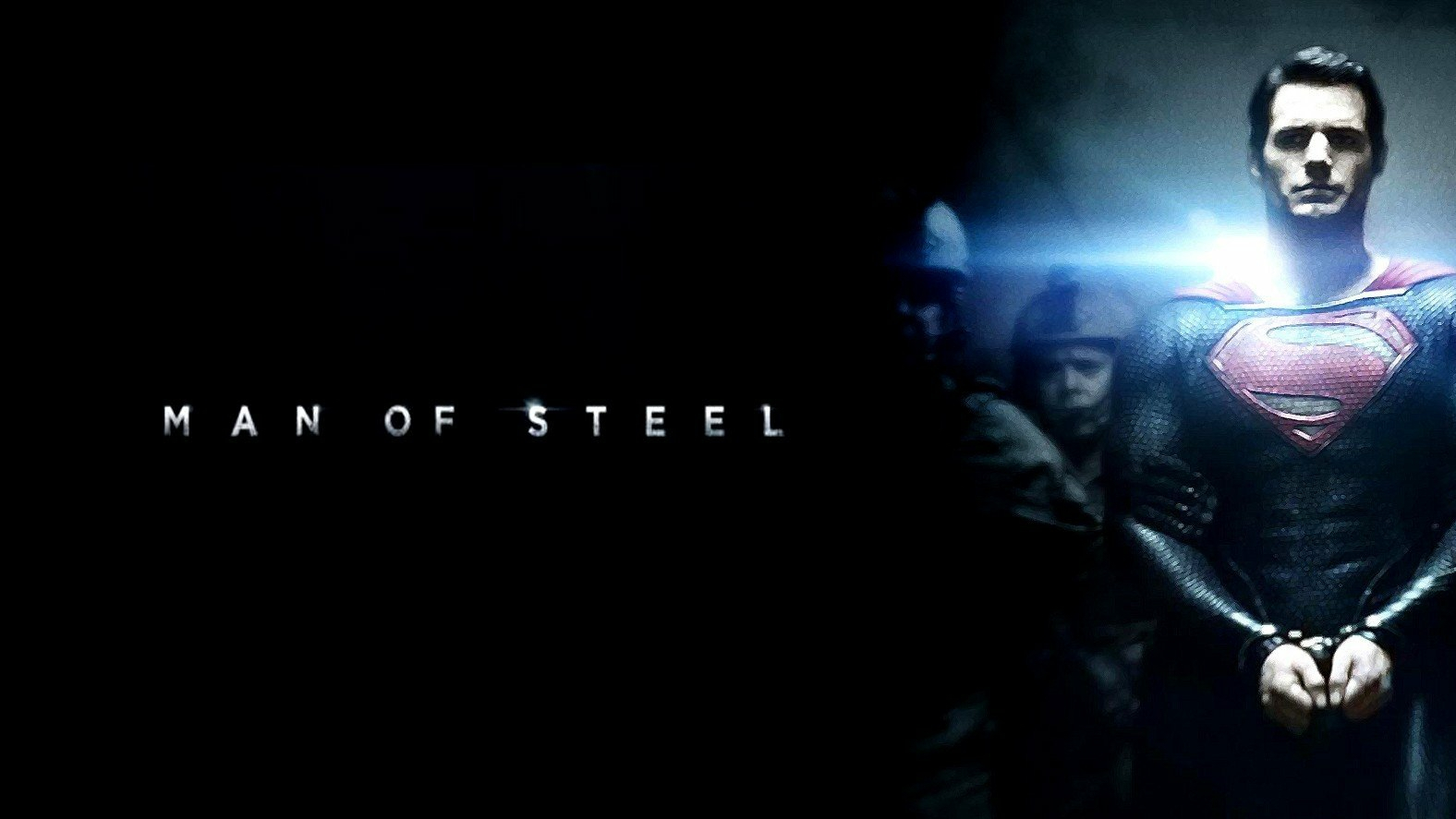 Man Of Steel 1 0 21-24 MOD APK+DATA (UNLIMITED/ALL DEVICES