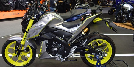 Modifikasi yamaha xabre full fairing