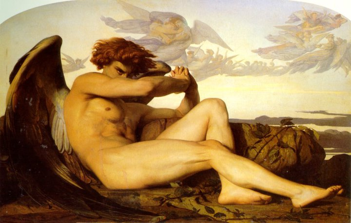 Alexandre Cabanel | French Academic Painter 1823-1889