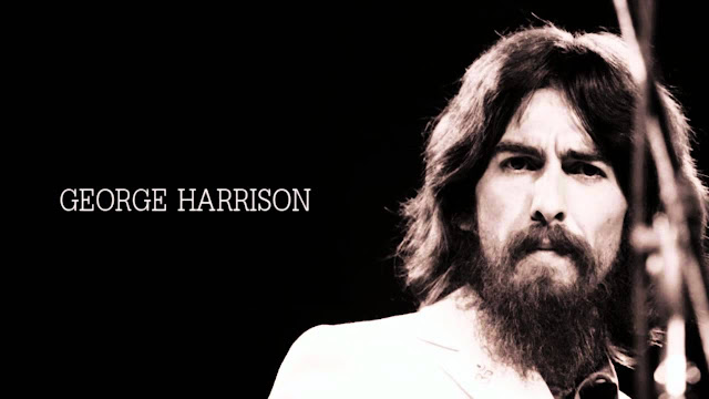 Un Clásico: George Harrison - Here comes the sun