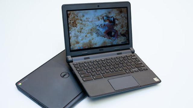 Dell Chromebook 11 best chromebook laptops