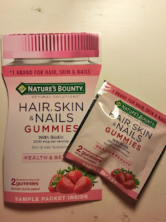 Hair, Skin, & Nails Gummies